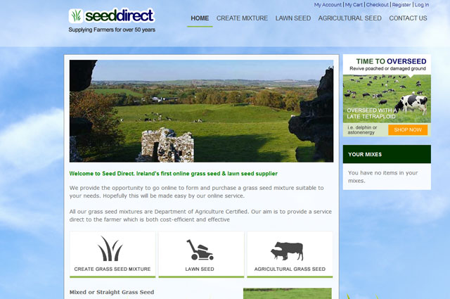 Seed Direct